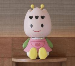 robot Churi Chan del hotel Henn Na en japón y robots mayordomos
