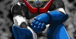 Mazinger Z robots japones el rey de los dibujos anime