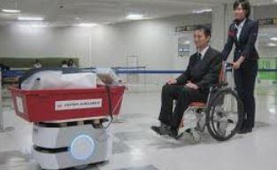 robot japones robótica social robótica de servicios robot japón tipos de robots japones robot para maletas