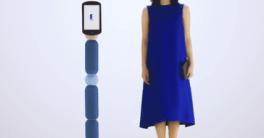 En Japón un robot avatar Newme realiza viajes virtuales y puede realizar compras gracias a la compañía de Aerolineas Ana Holdings Inc