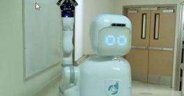 Diligent Robotics obtiene la inversión para conseguir crear a Moxi, el robot enfermero