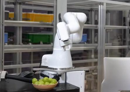 El futuro del sector agrícola está en la automatización de sus cultivos